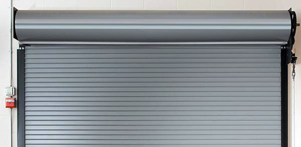 Features Of Commercial Roll Up Garage Doors