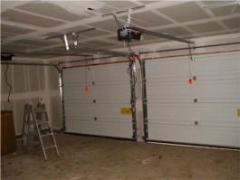 Garage Door Installation Toronto